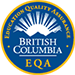 The Education Quality Assurance (EQA) designation is available to public and private institutions in B.C. that meet or exceed quality assurance standards set by the province of B.C.